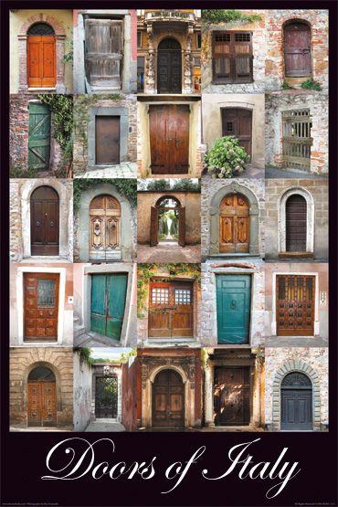 Order Here | Doors Of Italy
