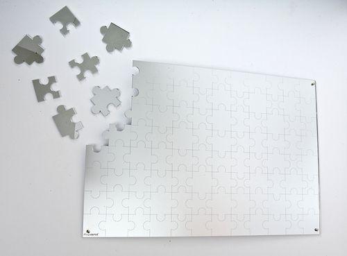 Mirror puzzle.  #design #mirror #madeinitaly #puzzle #home #specchio