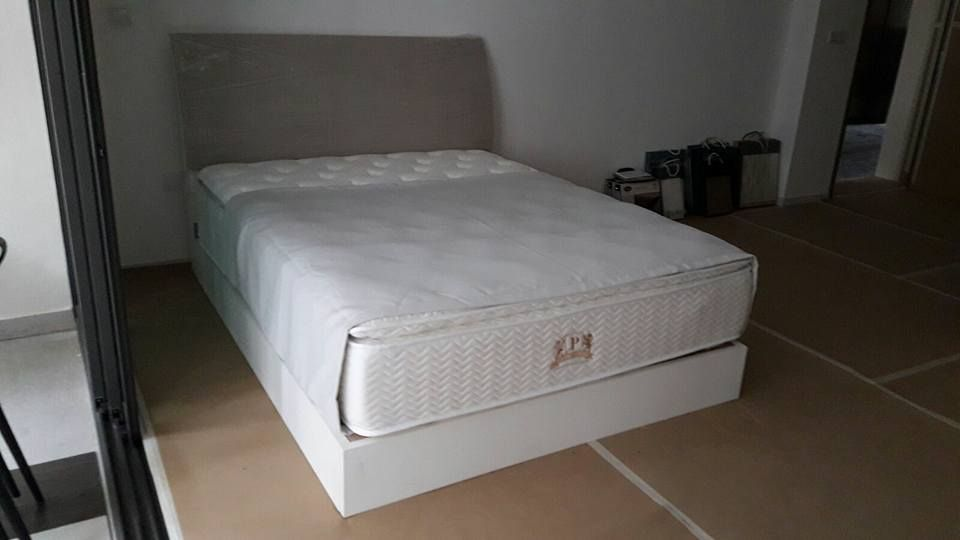Home Mattress Hotel Mattress Bed