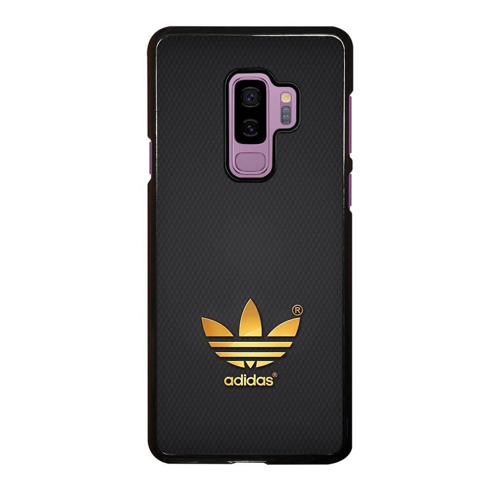 Adidas Gold 2 Samsung S9 Plus Case Galaxyケース ケース