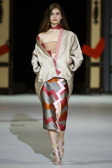 The Coat by Katya Silchenko, Look #28