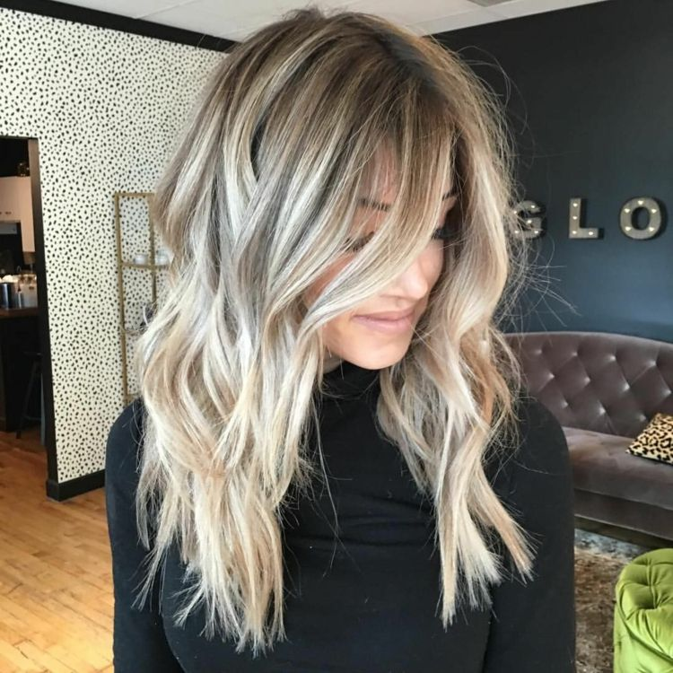 pin auf haarfarben | trends | färbetechniken | ideen