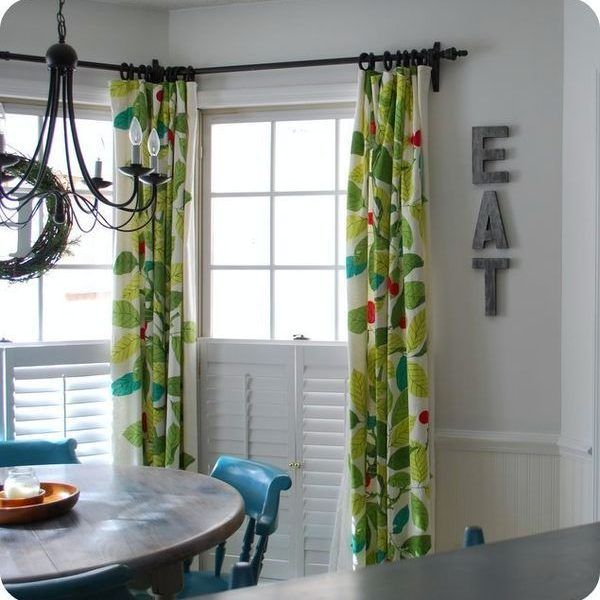 Ikea Blad Curtains Young House Love Decorate The With Beautiful Curtain Ideas For Bedrooms Large