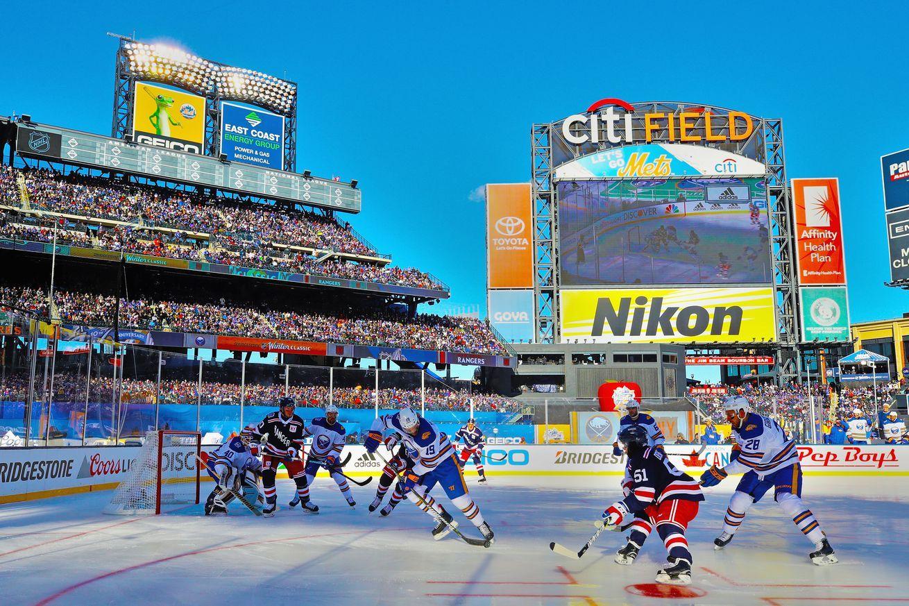 Dallas to host 2020 NHL Winter Classic, per report https