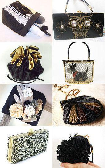 Bag It!    --Pinned with TreasuryPin.com