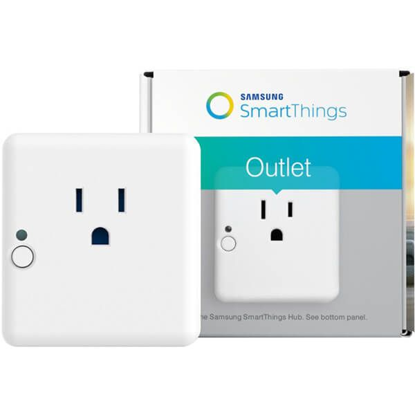Control lights, electronics, & small appliances from your