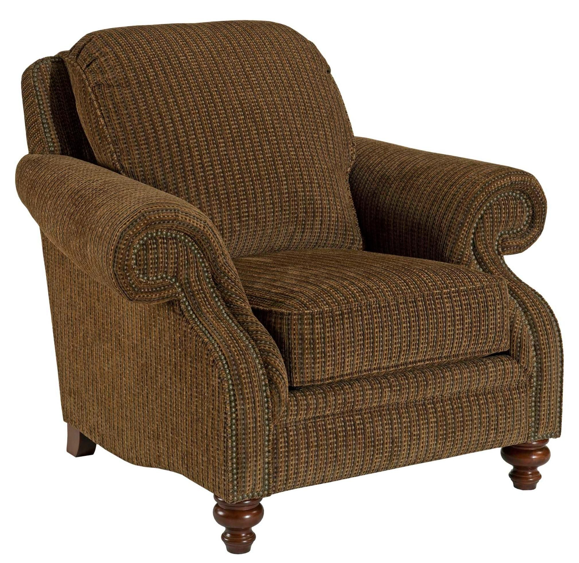 Newland Upholstered Chair by Broyhill Furniture