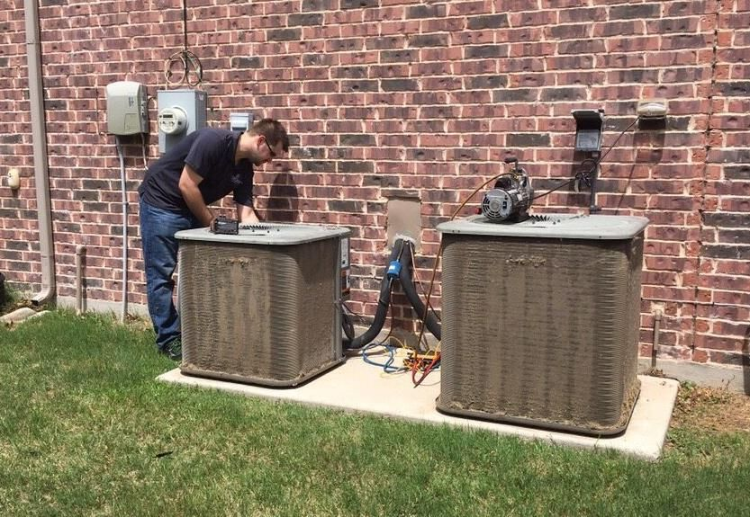 Pin on Air Conditioning Repair In Texas