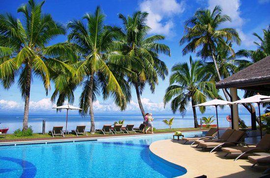 Madagascar Luxury Hotel