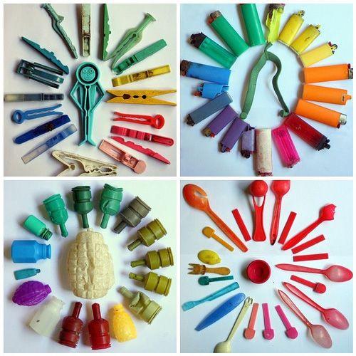 Fun color wheel