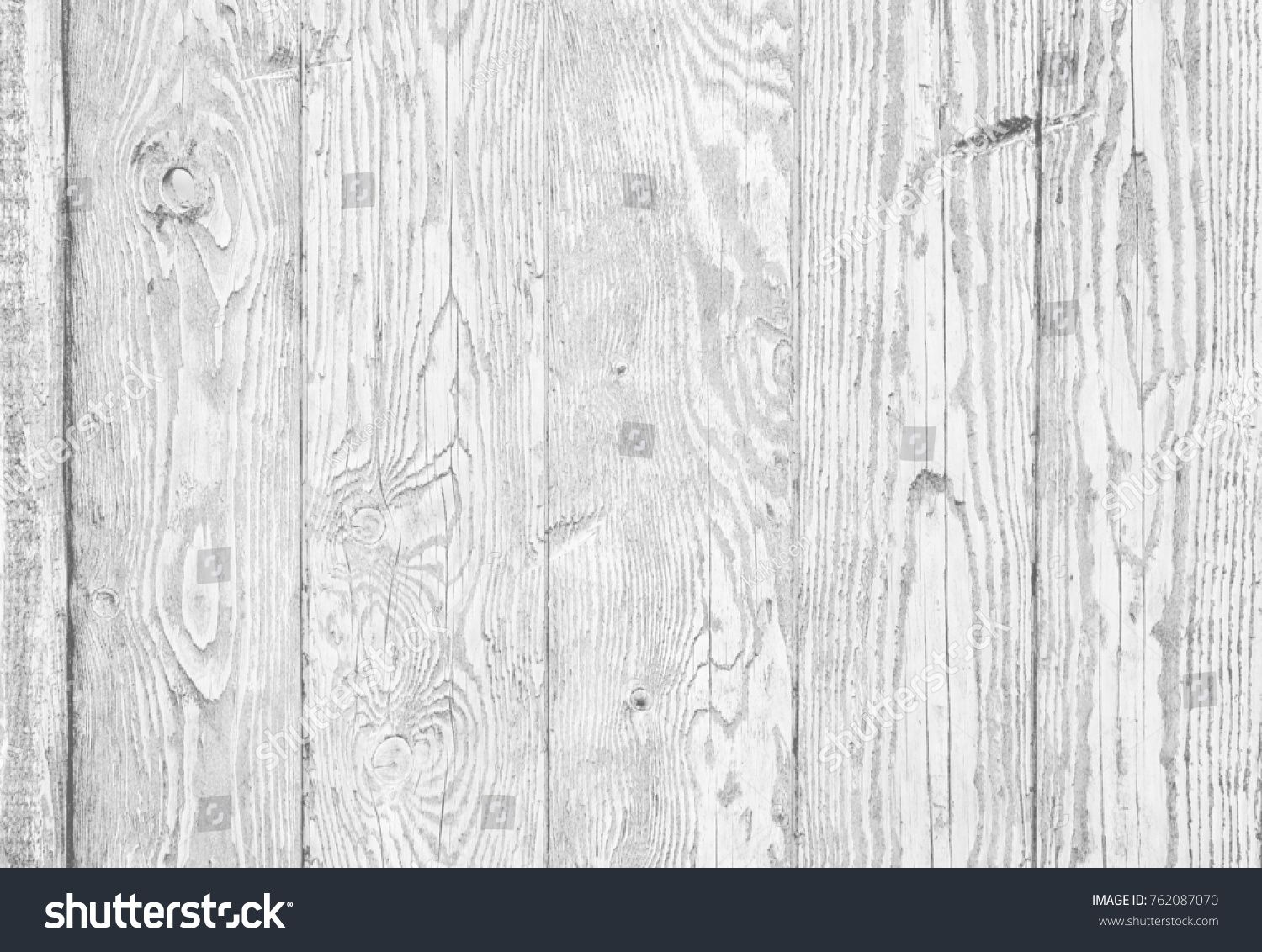 White Texture Background Of Distressed Pine Wood Natural