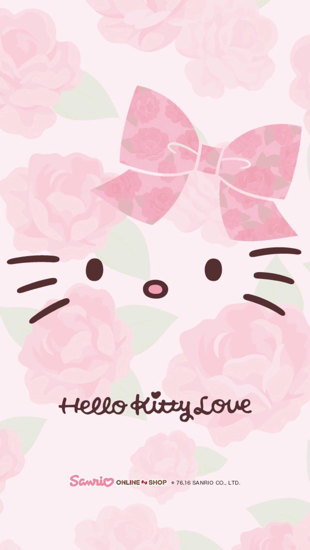 Fantastic Wallpaper Hello Kitty Cute - 5b7f035e00f4f8607fd3da1c696bce78  Picture_289864.jpg