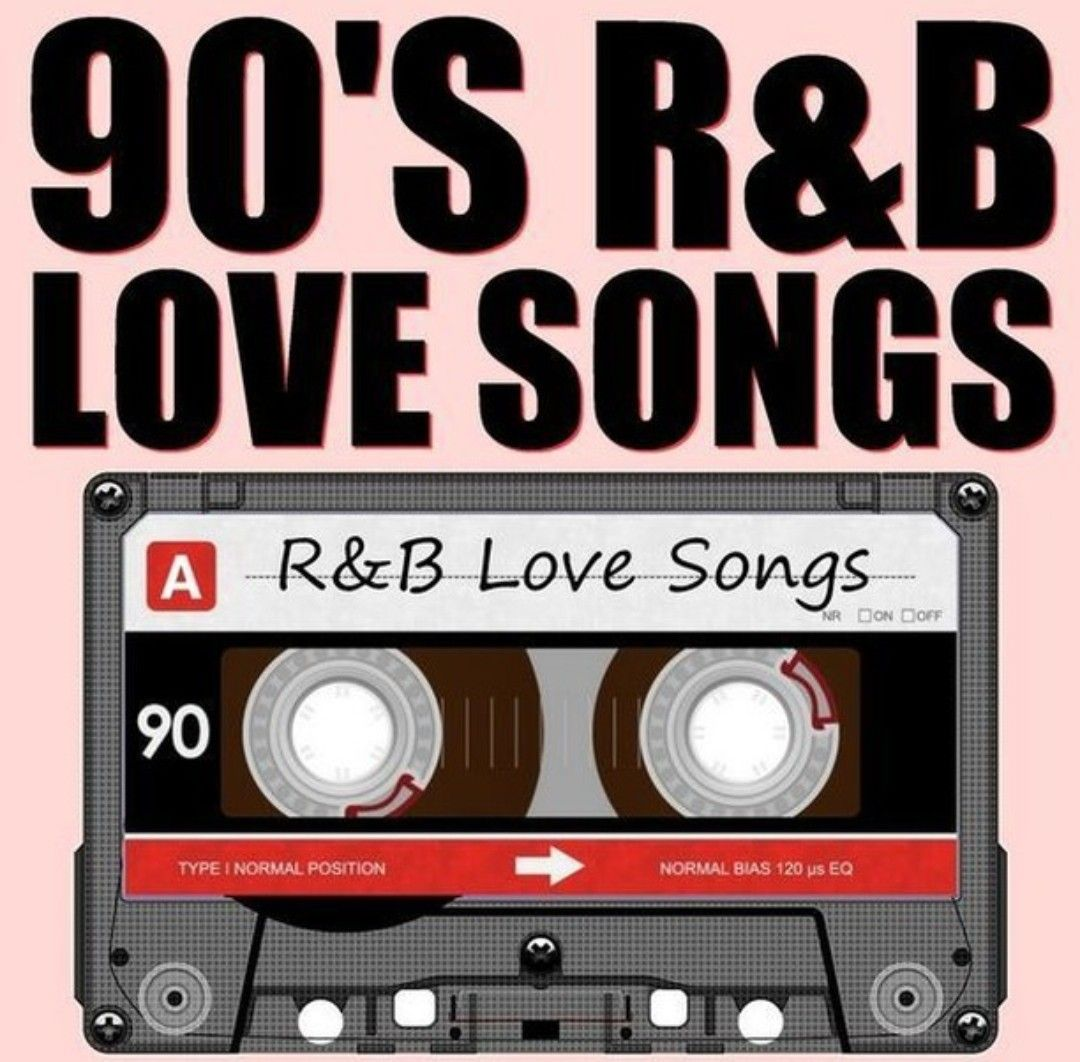 Pin by Your757 Sunshine on Música R&b love songs, Love