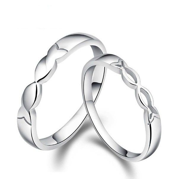 Chic Kiss Fishes Lover's Sterling Silver Rings(Price For A Pair) #jewelry #fashionjewelrystores #jewelryfashion #fashionjewelrywebsites #discountfashionjewelry #fashioncostumejewelry #goldfashionjewelry #fashionjewelrystore #fashionjewelryaccessories #fashionjewelrysets #trendyfashionjewelry #newfashionjewelry #fashionjewelryearrings #fashionandjewelry #fashionjewelrymanufacturers #mensfashionjewelry #buyfashionjewelry #jewelryinfashion #highfashionjewelry #costumefashionjewelry…