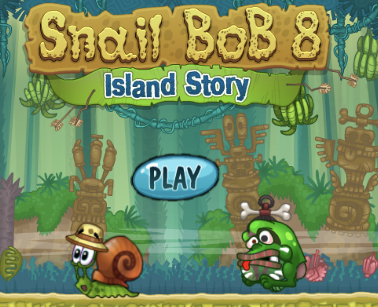 Play Free Online Point And Click Snail Bob 8 Island Story Game Story Games For Kids Story Games Play Free Online Games