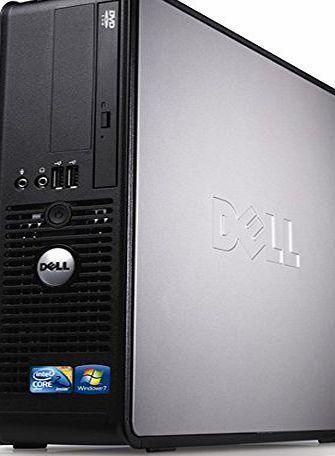 Dell OptiPlex 780 SFF Dual Core 4GB 1000GB Windows 10 64-Bit ...