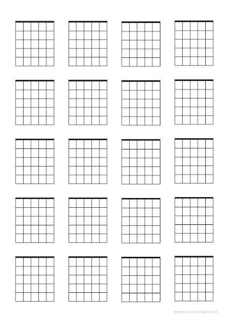 Papel Para Acordes De Guitarra  Despertar Musical  Music