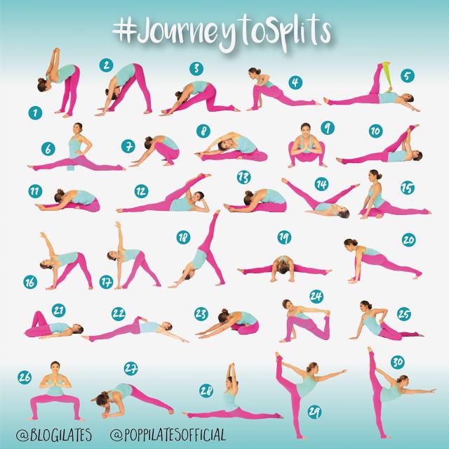 Alice Esmeralda: Sport Routine | July #fitness #routine #sport