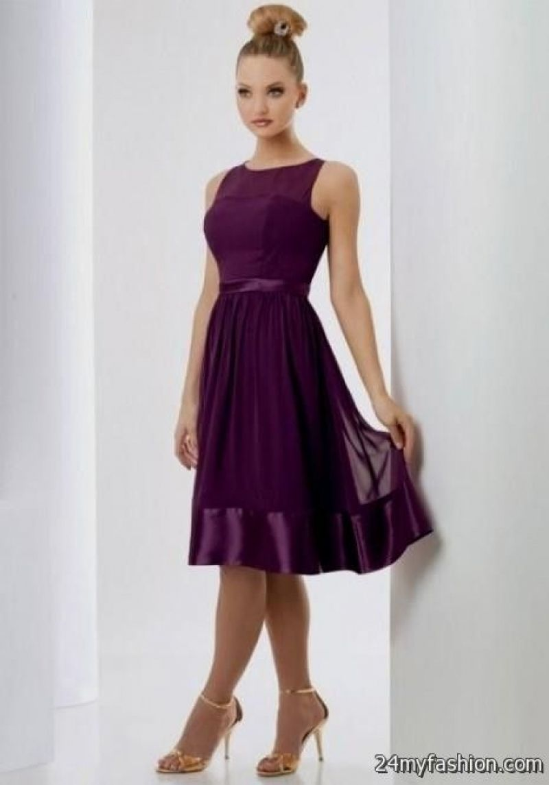Guest at a wedding dress  Amazing Purple Dresses For A Wedding Guest  Wedding Dresses