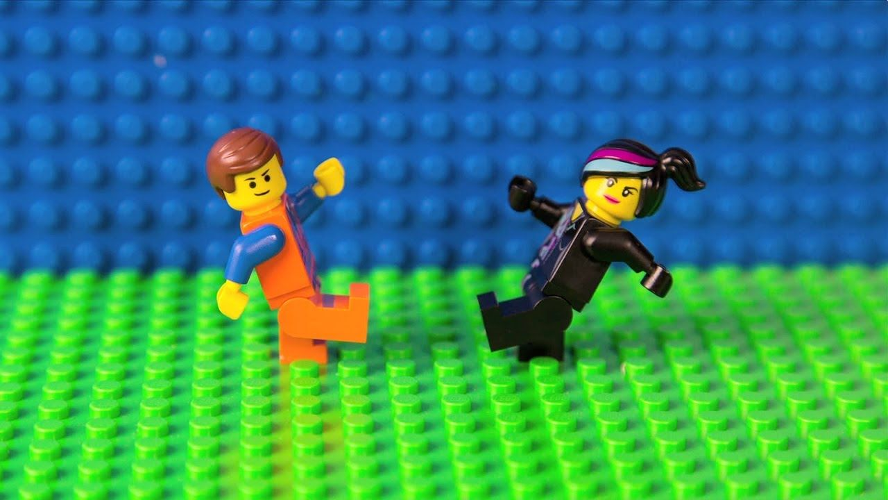 Everything Is Awesome A Catchy Song From The Lego Movie By Tegan Sara And The Lonely Island Lego Movie Everything Is Awesome Tegan And Sara