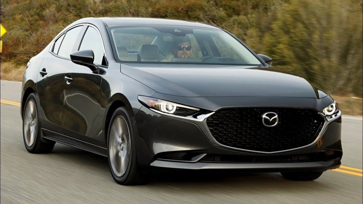 5 Great Mazda 3 2020 Qatar Design Ideas That You Can Share With Your Friends Mazda 3 Hatchback Mazda Mazda Autos