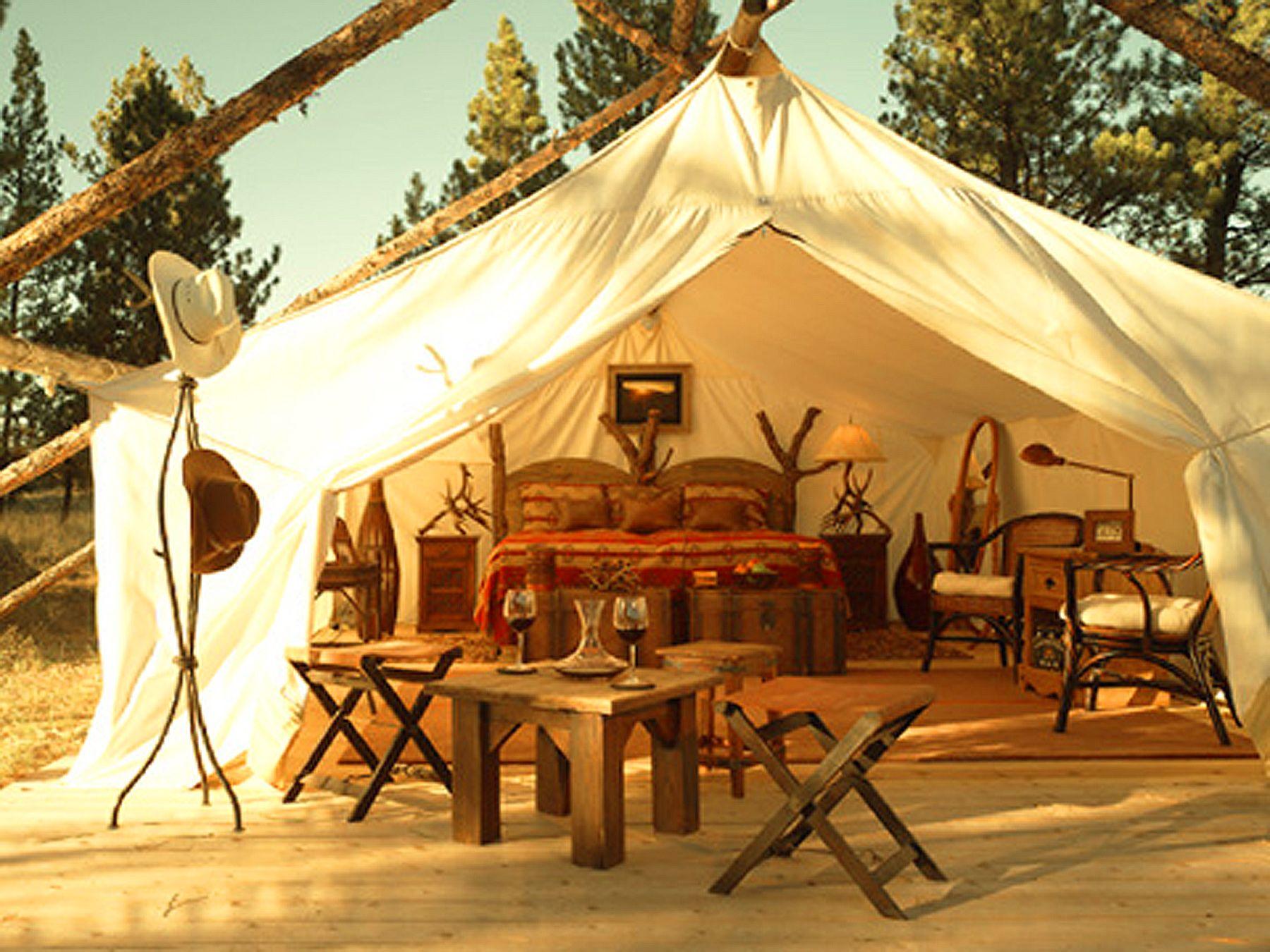 mongolian yurt Tent glamping, Go glamping, Glamour camping