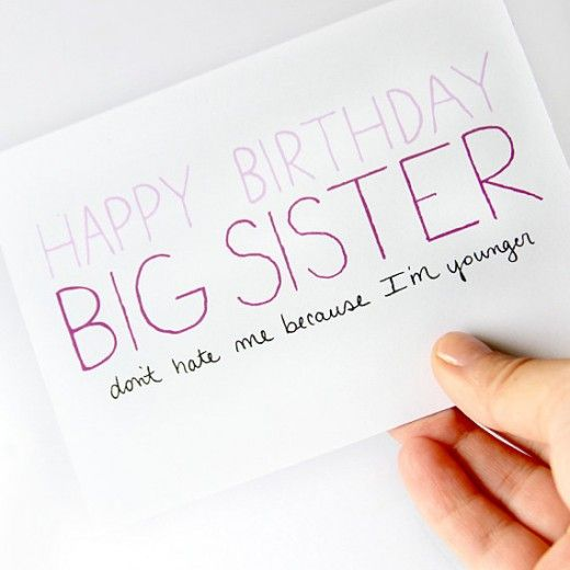 Happy Birthday Wishes And Quotes For Your Sister With Images