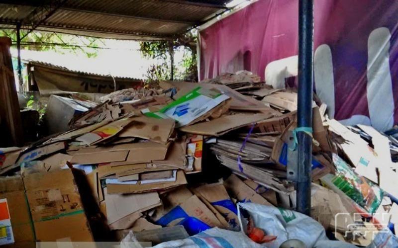 Bank Sampah Solusi Jaga Kebersihan Banda Aceh Berhasil