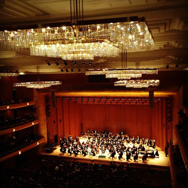 Downtown Salt Lake City Living: Abravanel Hall Is Located Downtown Salt Lake, And Is