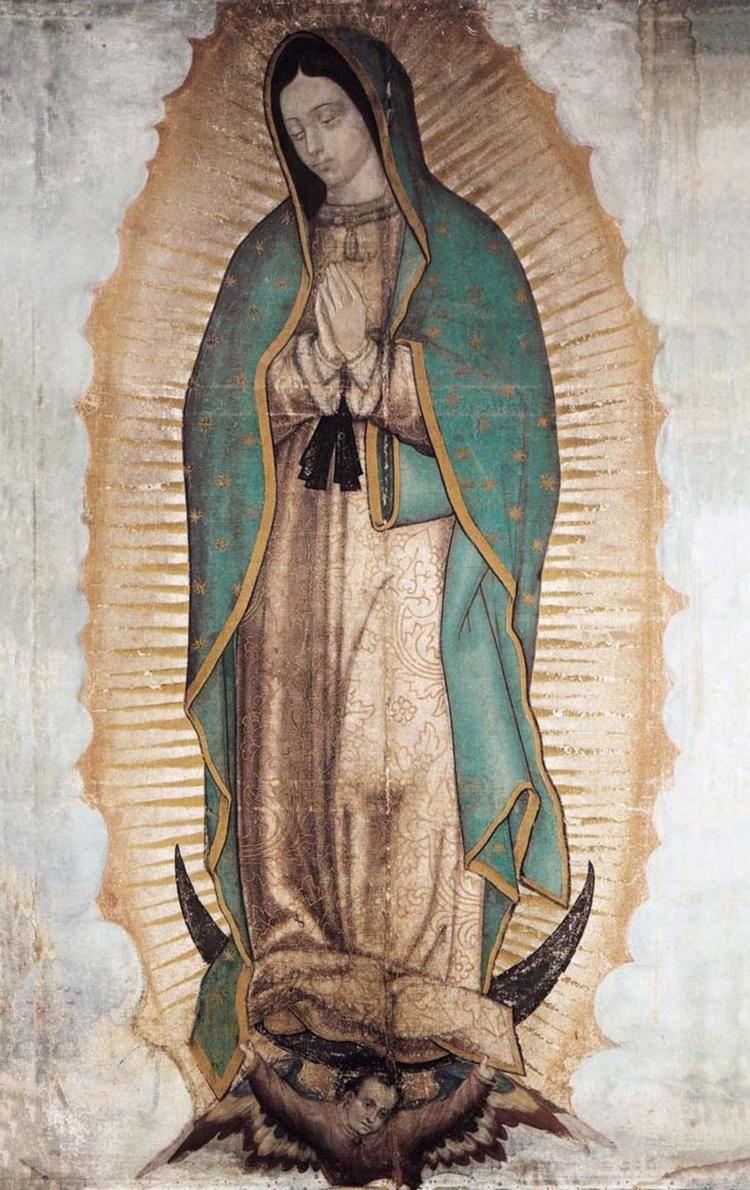 Nuestra Se ora de Guadalupe ncta. org