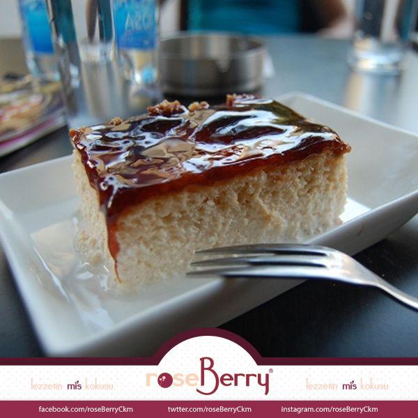Günden güne popüler olan, tadından vazgeçemeyeceğiniz Triliçe'mizi denediniz mi? :)