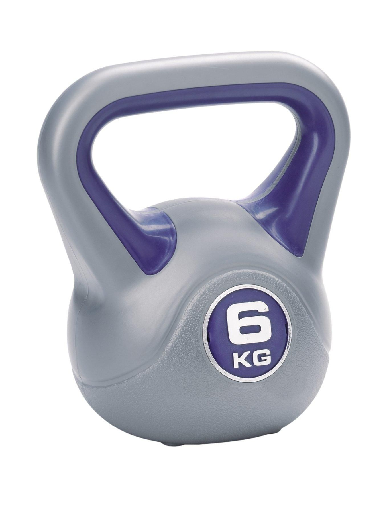 York Ergo Exercise /& Fitness Yoga Workout Gym//Weight Lift Training Kettle Bell