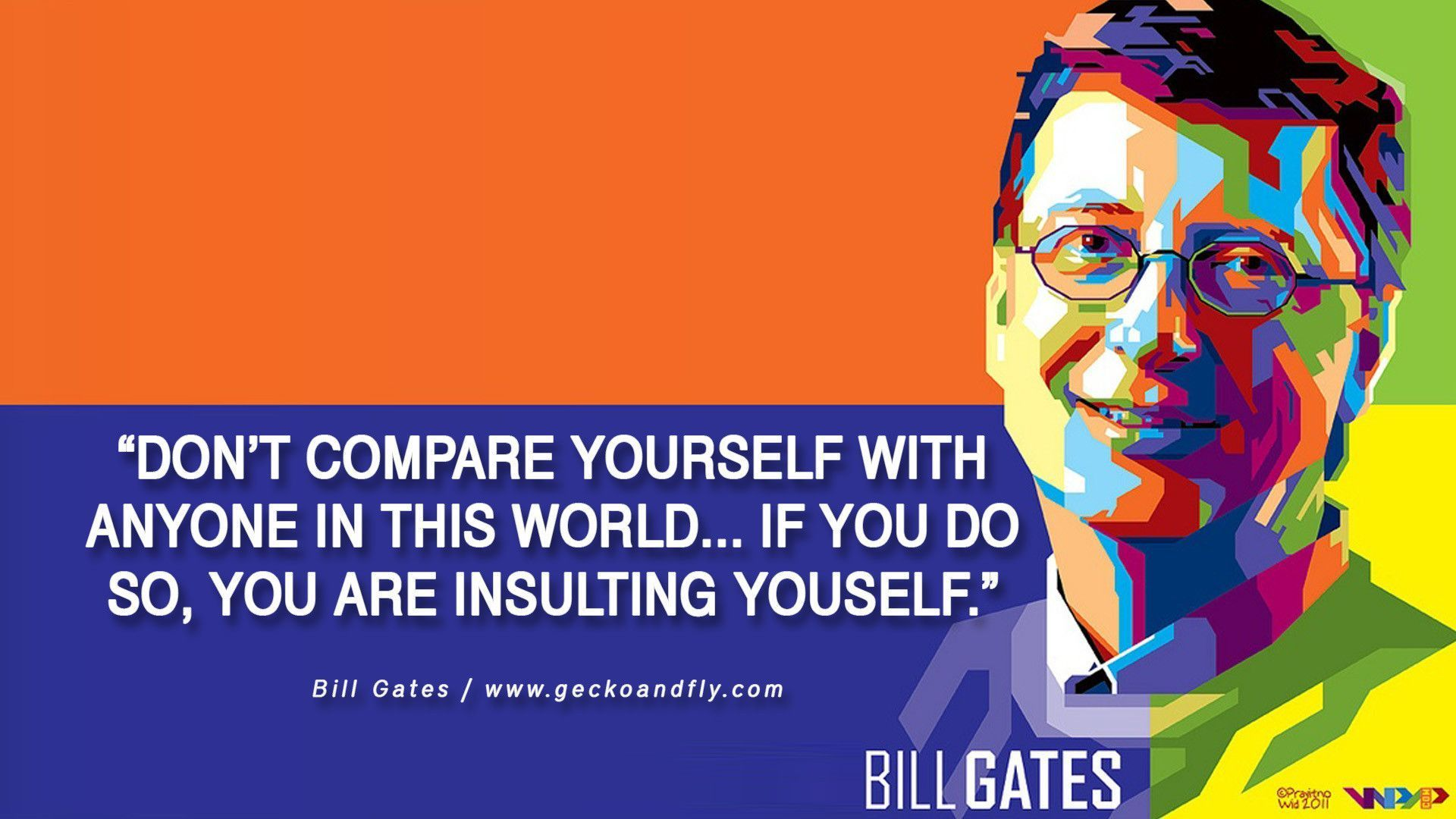 15 inspiring bill gates quotes on success and life