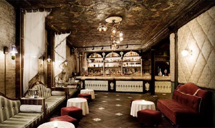 """SPEAKEASY"": i locali misteriori di New York http://www.iviaggidimonique.it/speakeasy-locali-segreti-new-york/"