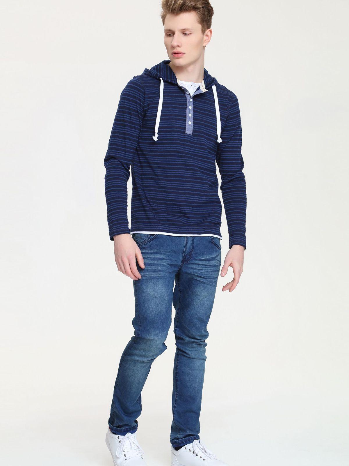 TOP SECRET ανδρικη λεπτη μπλουζα #sales #style #fashion