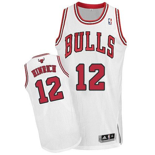 Kirk Hinrich jersey-Buy 100% official Adidas Kirk Hinrich Men\u0027s Authentic  White Jersey NBA