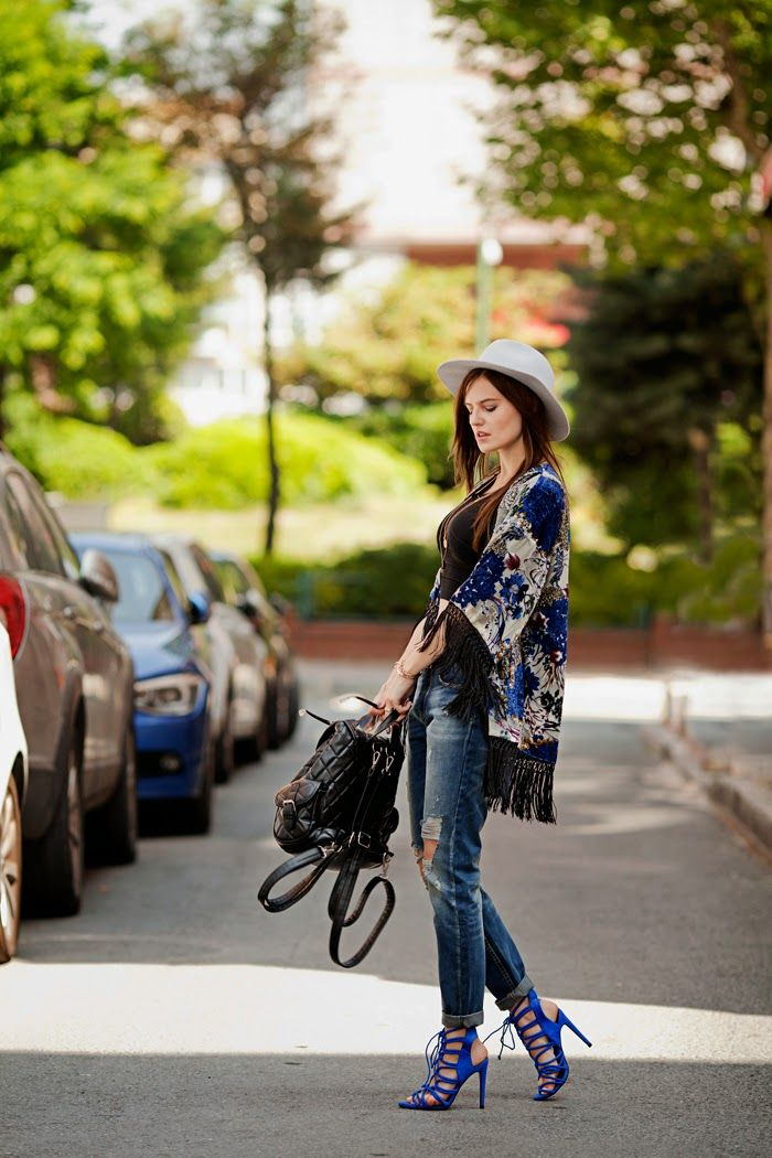 viktoriya+sener+wearing+sheinside+kimono+boyfriend+jeans+chicwish+backpack+grey+hat+zerouv+sunglasses+%283%29.jpg (700×1050)