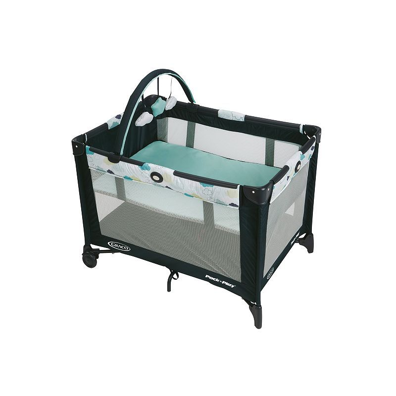 Graco® Pack /'n Play® On the Go™ Playard Stratus W