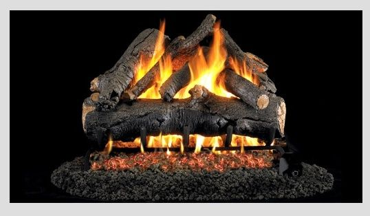 Gas Logs Or A Gas Insert Remodelinghome Improvement Gas