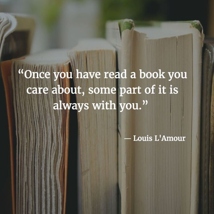 come, let us reason – and read – together.