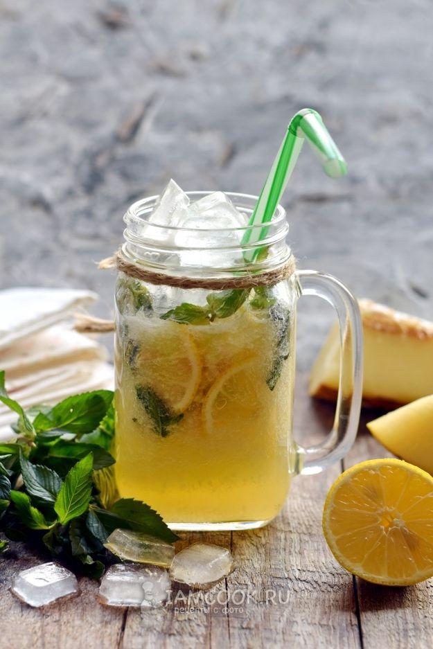периметру узбекские лимонады рецепты с фото вам