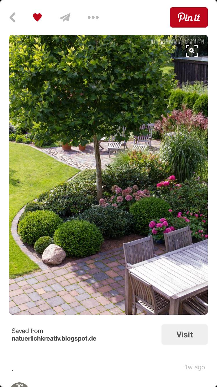 Pin von Kathy Stutzman auf Landscaping | Pinterest | Gärten ...