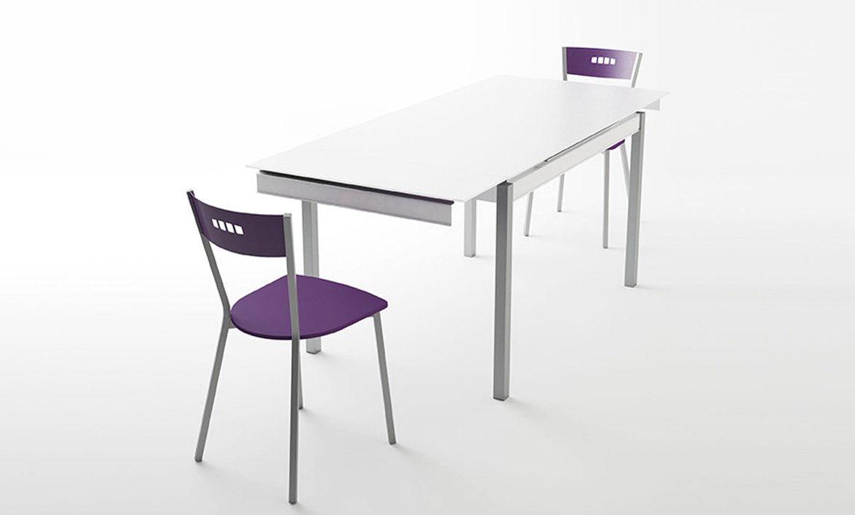 Mesa cocina BAMBOLA, catálogo Muebles ANTOÑÁN, del fabricante ...