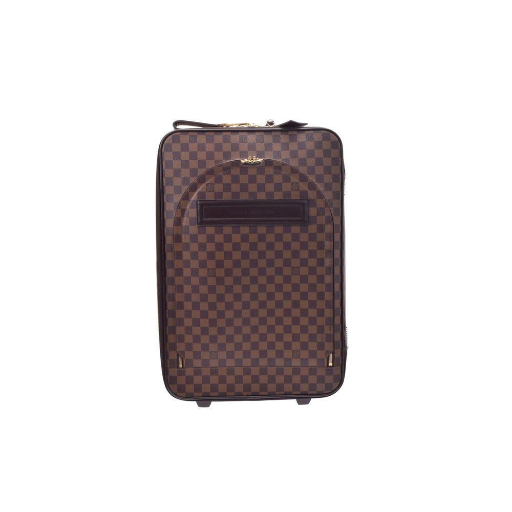 54803c841b1f Louis Vuitton Damier Suitcase Pegase 60 N23255  louisvuitton  vuitton  lv