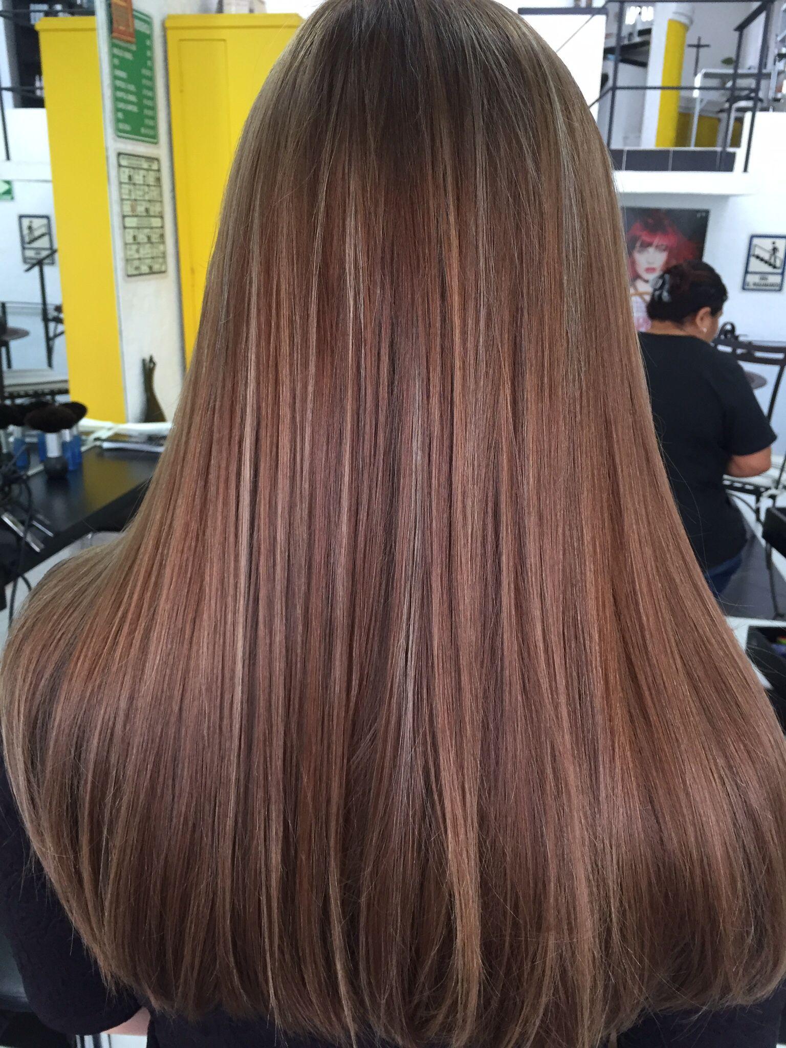 Highlights hair pinterest long black hair hair inspiration