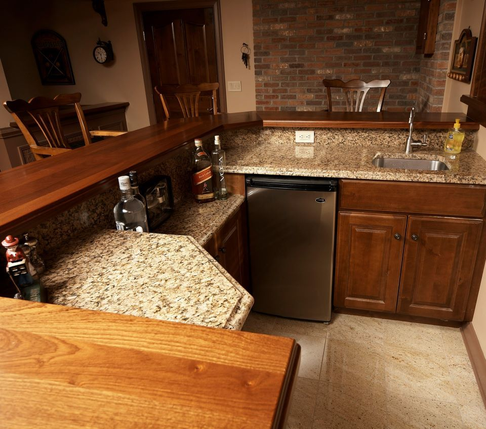 Medallion Cabinetry Basement Remodel Sports Bar Salem Nh Bath Design Kitchen And Bath Design Basement Remodeling
