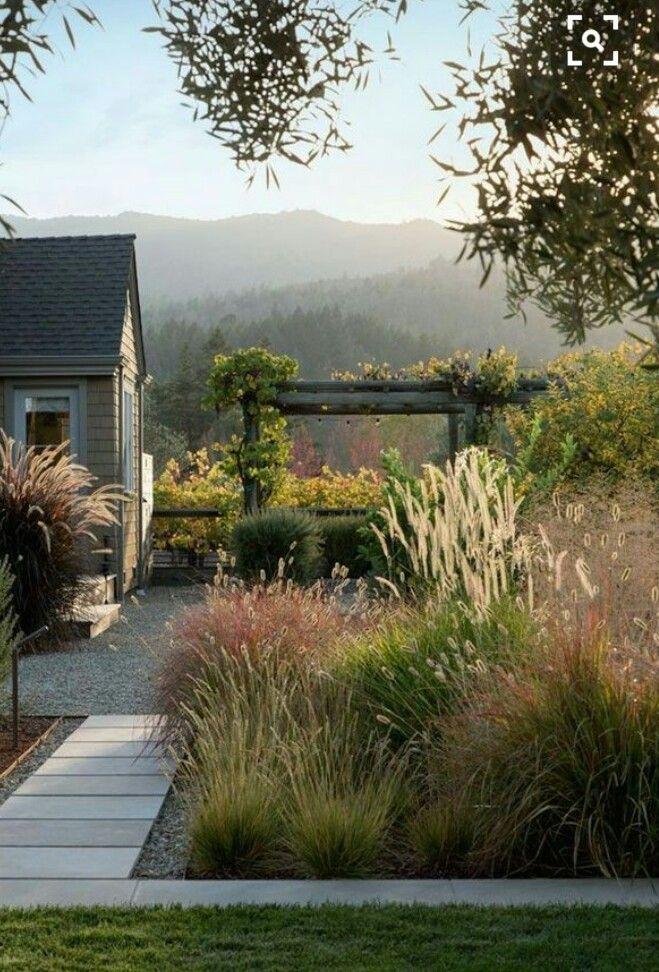 Dream Landscapes: 10 Perennial Gardens Inspired By Piet Oudolf   Gardenista