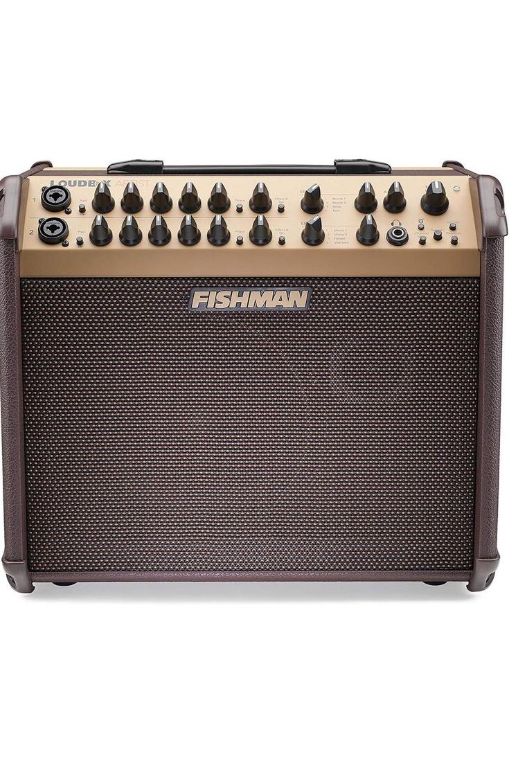 Fishman Pro Lbt 600 Amplifier Acoustic Guitar Music Supplies Acoustic