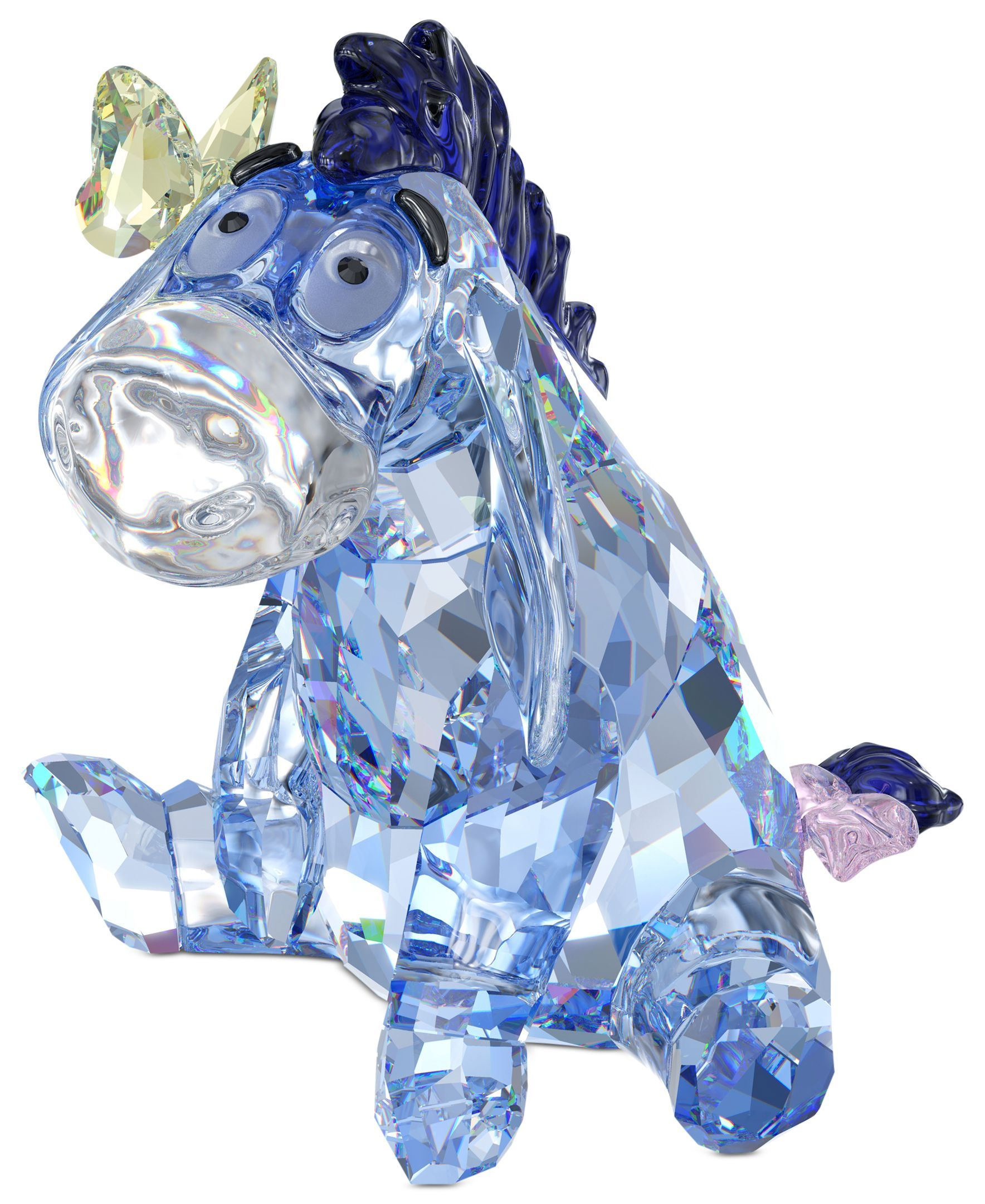 Swarovski Collectible Disney Figurine, Eeyore