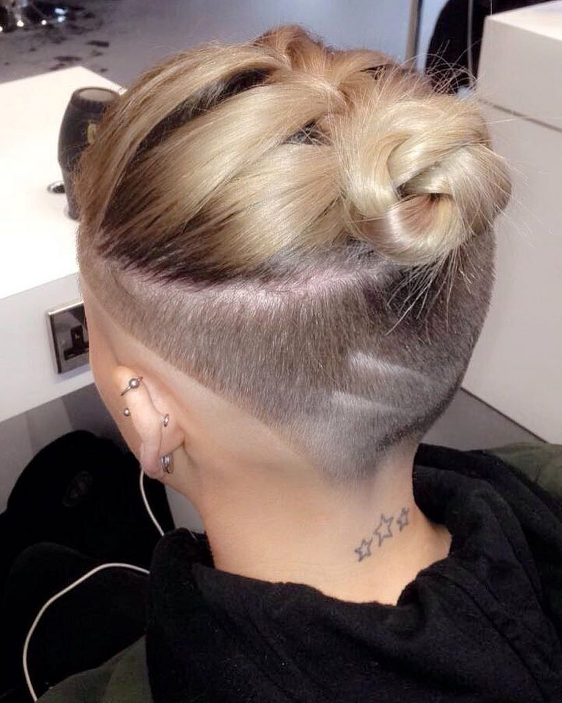 Hair color 2018 for boy march    haircut headshave and bald fetish blog  page